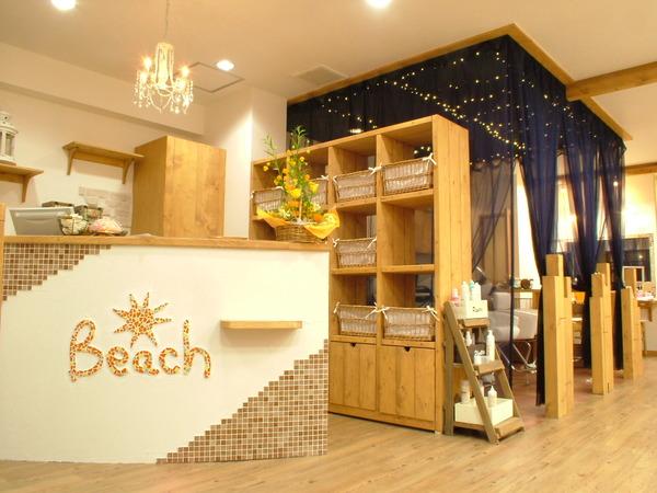 Beach浦和店の店舗画像0