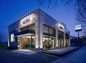 AZURA ソフトピアの店舗画像0