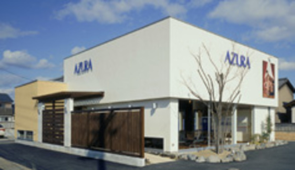 AZURA メモリアルの店舗画像0