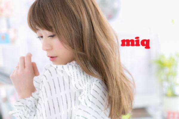 miqHair&Beauty大塚店の店舗画像7
