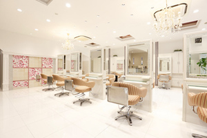 miqHair&Beauty大塚店の店舗画像6