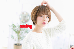 miqHair&Beauty大塚店の店舗画像1