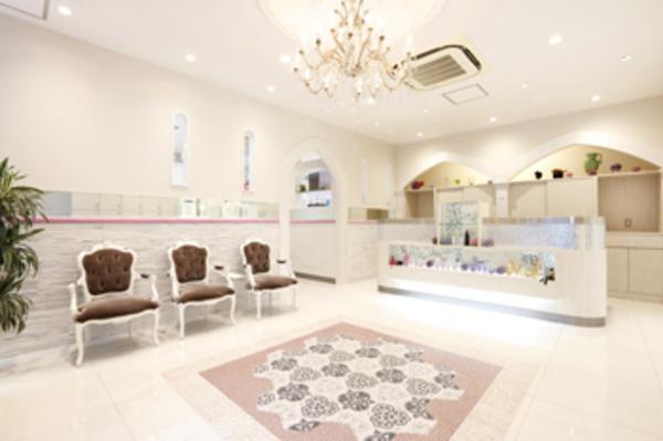 miqHair&Beauty大塚店の店舗画像0