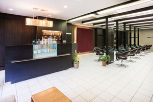 miqHair&Beauty駒込店の店舗画像9