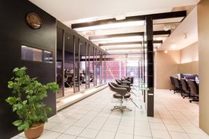 miqHair&Beauty駒込店の店舗画像1