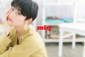 miqHair&Beauty駒込店の店舗画像0