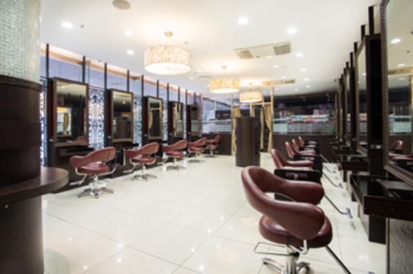 miqHair&Beauty浅草店の店舗画像9