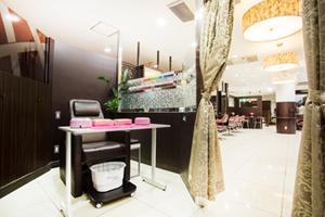 miqHair&Beauty浅草店の店舗画像3