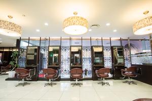 miqHair&Beauty浅草店の店舗画像1