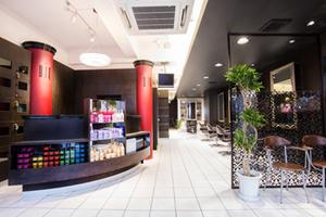 miqHair&Beauty日暮里店の店舗画像8