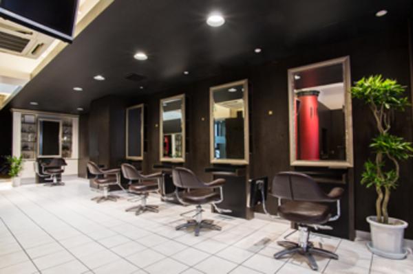 miqHair&Beauty日暮里店の店舗画像6