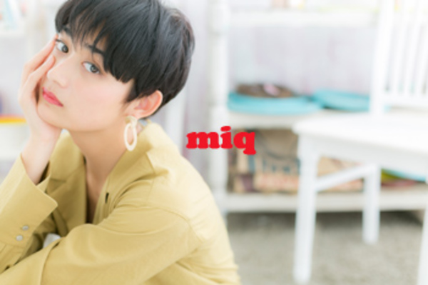 miqHair&Beauty赤羽店の店舗画像6