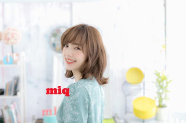miqHair&Beauty赤羽店の店舗画像0