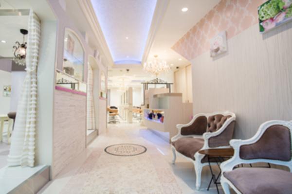 miqHair&Beauty大山店の店舗画像6