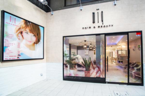 miqHair&Beauty大山店の店舗画像4
