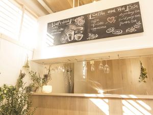 Violet栄店の店舗画像1