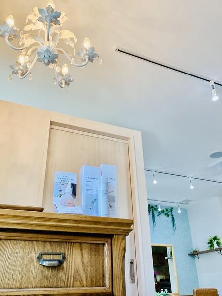 hair salon Fleurの店舗画像4