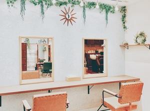 hair salon Fleurの店舗画像3