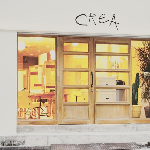 CREA の店舗画像3