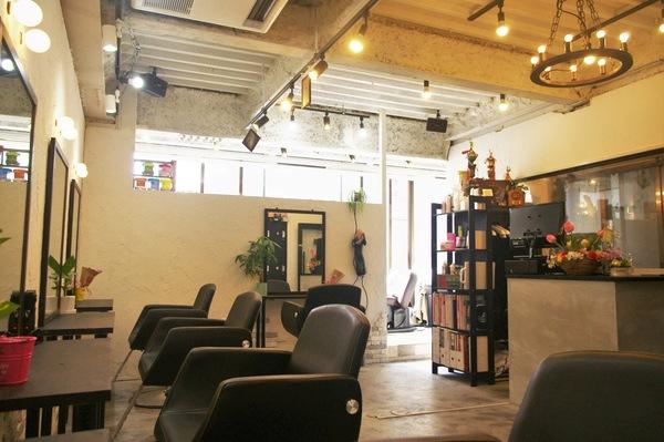 デジャヴヘアデザインの店舗画像3