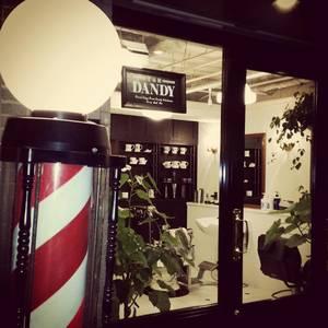 理髪館DANDYの店舗画像4