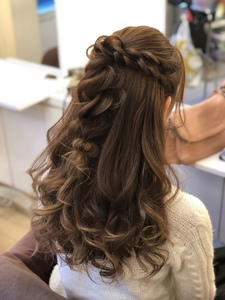 azuquie hair produceの店舗画像5