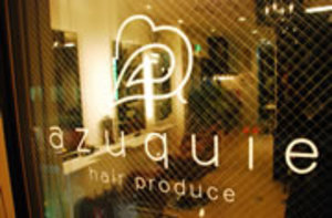 azuquie hair produceの店舗画像1