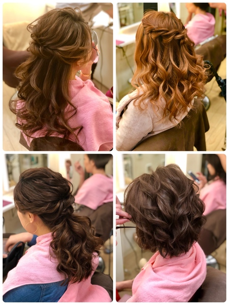 azuquie hair produceの店舗画像0