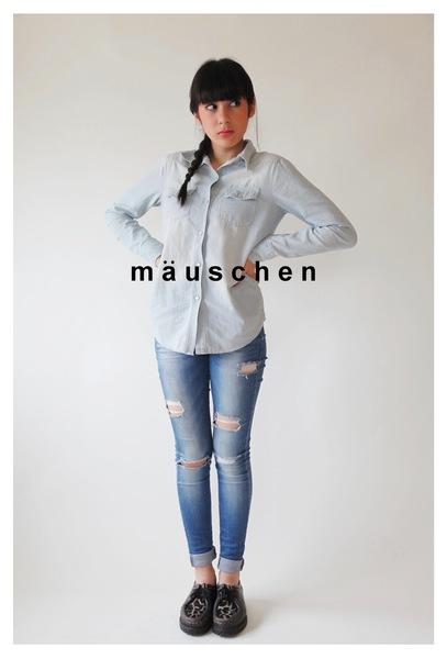 mäuschen (モイシェン)の店舗画像1