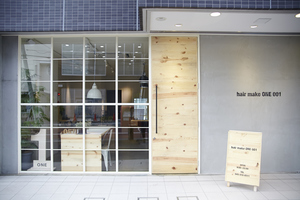 hairmake ONEの店舗画像2