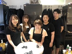 白髪染め専門店 楽染 目黒店の店舗画像0