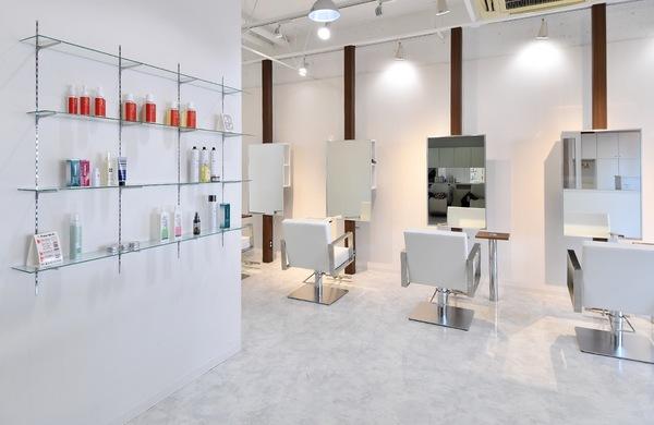octo hair の店舗画像3