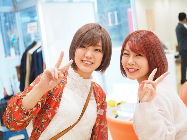 美容室イレブンカット アトレ川崎店の店舗画像0