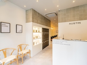 AUSTINの店舗画像4