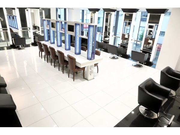 air-GINZAtower  エアーギンザタワーの店舗画像0