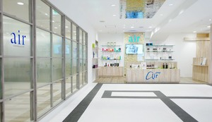 air-YOKOHAMA エアー横浜の店舗画像3