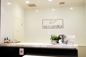 air-FUKUOKA エアー福岡の店舗画像2