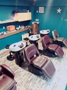 美容室イノセンツの店舗画像7