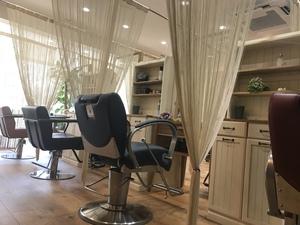 美容室イノセンツの店舗画像2