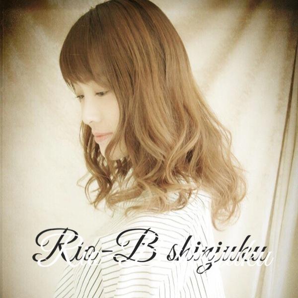 Rio-B shinjuku(リオビーシンジュク)の店舗画像0