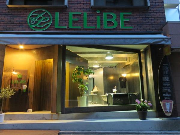 LELiBEの店舗画像0