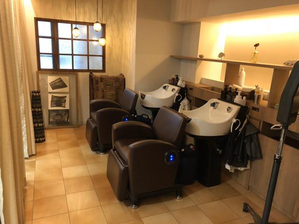 organic shop and salon Gajahの店舗画像2