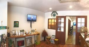 organic shop and salon Gajahの店舗画像1