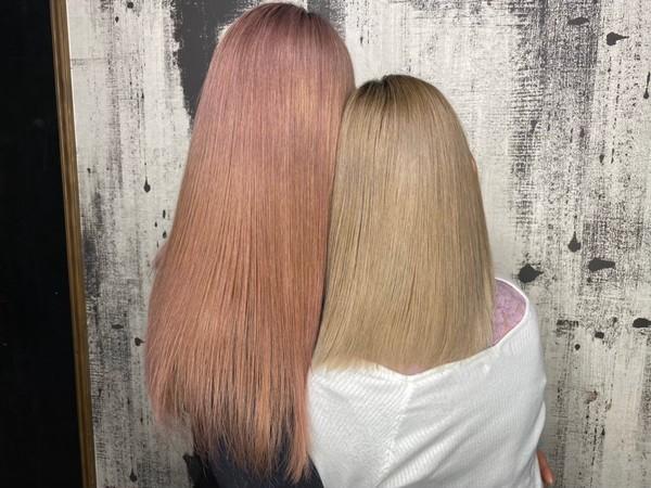 hair  resort Ai 浅草橋店の店舗画像0