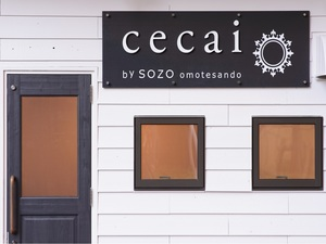 cecai by sozo omotesandoの店舗画像1