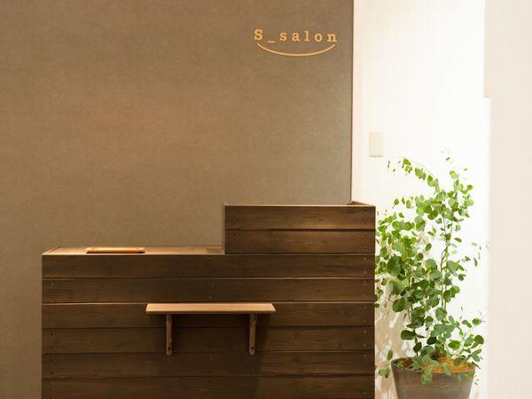 S_salonの店舗画像3