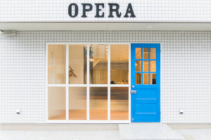 OPERA 仙川の店舗画像0