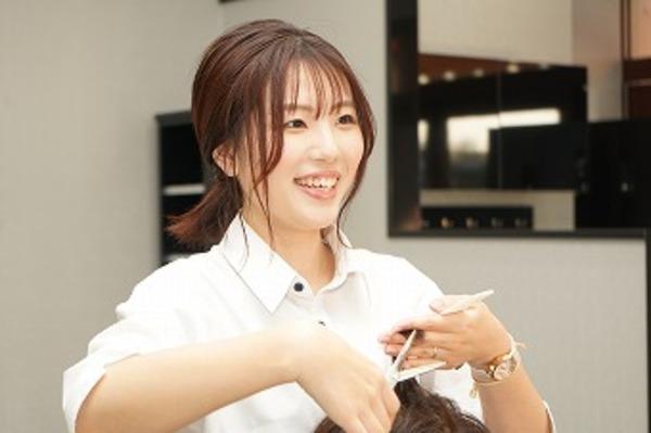 HAIR SALON IWASAKI 武蔵小金井店の店舗画像0