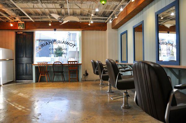 TOWAIROの店舗画像1