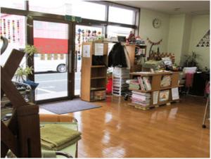 主婦の美容室 のんのん 寒河江店の店舗画像1